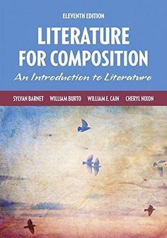 Marketing an introduction 12th edition book pinterest literature for composition 11th edition fandeluxe Choice Image
