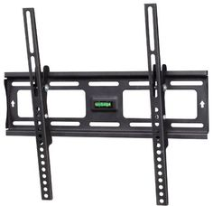Arrowmounts AM-CHT2342B Ultra-Slim Tilting Wall Mount for LED/LCD TV, Black by Arrowmounts. $30.94. The Arrowmounts Ultra-Slim Tilting Wall Mount for 23 to 42 inch LED or LCD TVs is great for achieving that sleek, ultra-slim look for your flat screen TV. This mount has a low profile design where it sits only 3.7 cm from the wall. It is made of solid heavy-gauge steel construction with a durable powder-coated finish. It has a weight capacity of 88 lbs and supports flat-pan...