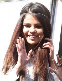 Selena Gomez Spring Breakers