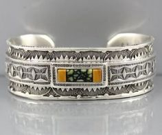 A Men's Sterling Bracelet...Maybe for a Biker, or a Gentleman...But Definitely For Your Man...Only The Best!