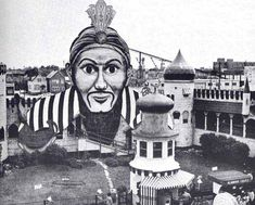 Riverview Park was an amusement park in Chicago, Illinois which operated from 1904 to 1967. It was located on 74 acres in an area bound on the south and east by Belmont and Western Avenues respectively,