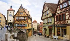 6 Real-Life Fairy Tale Villages Around the World   Tips and Guides   realliving.com.ph