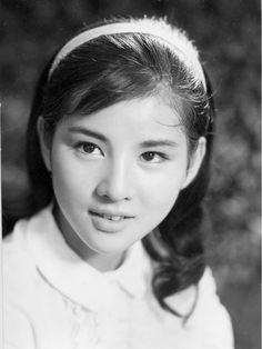 吉永小百合 Sayuri Yoshinaga Japanese actress