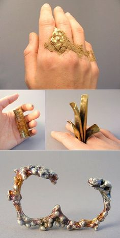 July 2012   The Carrotbox modern jewellery blog and shop — obsessed with rings