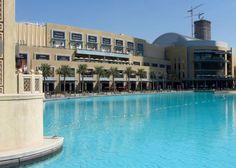 Emirados Árabes Unidos - Dubai - Cristiane Avellar: Vitrines pelo Mundo