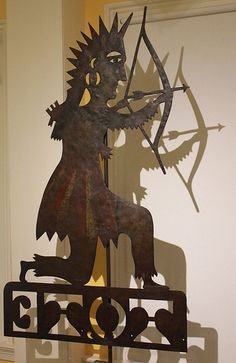 Armerican Folk Art