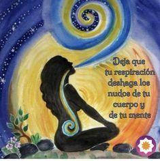 Natural Life Quotes, Cura Interior, Breathing Meditation, Yoga Mantras, My Silence, Sacred Feminine, Motivational Messages, Kundalini Yoga, Prayer Quotes