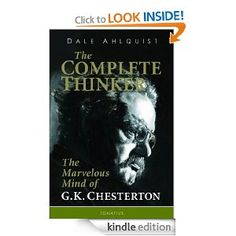 A terrific introduction to G K Chesterton.