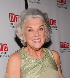 "Actress Tyne Daly attends the after party for the opening night of ""Master Class"" on Broadway at B.B. King Blues Club & Grill on July 7, 2011 in New York City."