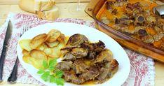 Un plato delicioso de cordero ideal para vuestras celebraciones. La podéis ver en mi blog Julia y sus recetas.