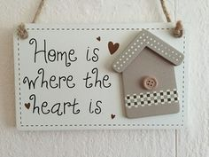 PictureYour building your childs home one memory at a time.