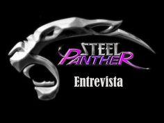 Steel Panther Naked / al Desnudo (subtitulos en español)