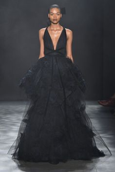 Marchesa Collection Fall 2017
