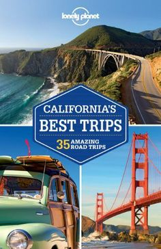 Lonely Planet California's Best Trips (Regional Guide) by Sara Benson, http://www.amazon.com/dp/1741798108/ref=cm_sw_r_pi_dp_-fbPsb0PNRQ3R
