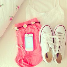pure,  fashion -  hipster,  weheartit -  love  #daisies  #vintage