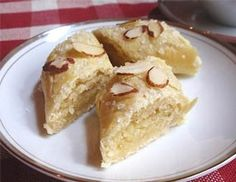 Dutch Banket - learn more about the great baking recipes from Solo Foods - a leader in pie, cake and pastry fillings! Amish Recipes, Dutch Recipes, Almond Recipes, Baking Recipes, Cookie Recipes, Dessert Recipes, Dutch Desserts, Just Desserts, Delicious Desserts