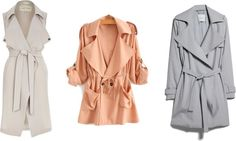 The Perfect Lightweight Jackets You Need Now, When Its Not Quite Cold And Not Quite Warm