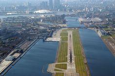 0s 10 aeroportos com os pousos mais belos do mundo