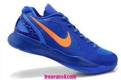 best sneakers 75c4e 95b44 Cheap Zoom Hyperdunk 2011 Low JL Sophomore Jeremy Lin Rising Stars PE Blue  Court Orange 487637