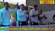 Presentaron lista de unidad en Victorica Unity, United States, News