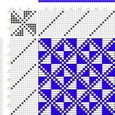 draft image: 12187, 2500 Armature - Intreccio Per Tessuti Di Lana, Cotone, Rayon, Seta - Eugenio Poma, 12S, 12T