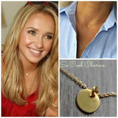 Items similar to Tiny Gold Filled Disc Necklace, simple gold necklace, petite dainty everyday Jewelry, delicate necklace on Etsy Gold Necklace Simple, Disc Necklace, Valentine Day Gifts, Charms, Delicate, Drop Earrings, Elegant, Stylish, Trending Outfits