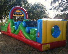 Inflatable Run Grand Rapids