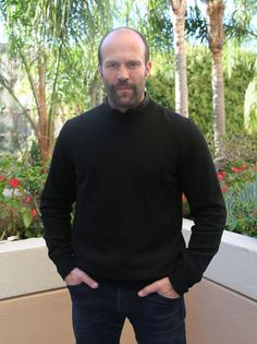 bald men pictures | Hottest Celebrity Bald Men - Pictures, Heart