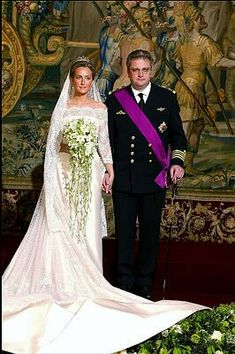 Famous Wedding Dresses, Royal Wedding Gowns, Celebrity Wedding Dresses, Princess Wedding Dresses, Royal Weddings, Celebrity Weddings, Wedding Bride, Bridal Gowns, Wedding Designs