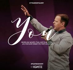 Ps At Boshoff @ CRC YOU determine your journey.....