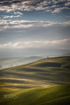 Between heaven and earth - Photography by Alberto Di Donato http://ift.tt/1V9wu8W