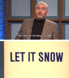 SNL 40th Anniversary Special: Celebrity Jeopardy