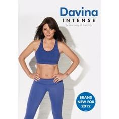 http://ift.tt/2dNUwca   Davina Intense DVD   #Movies #film #trailers #blu-ray #dvd #tv #Comedy #Action #Adventure #Classics online movies watch movies  tv shows Science Fiction Kids & Family Mystery Thrillers #Romance film review movie reviews movies reviews