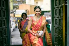 What makes a bride a beautiful one... » Amar Ramesh Photography Blog - Candid Wedding Photographer in Chennai, India