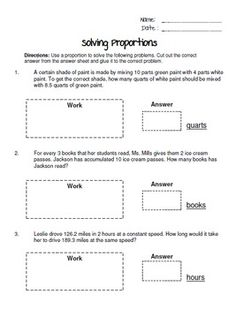 math worksheet : worksheets thanks and student on pinterest : Math Proportions Worksheet