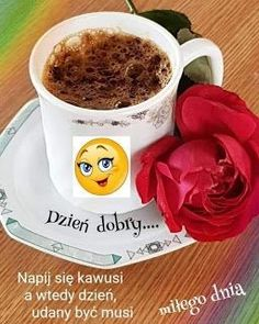 Coffee Time, Good Morning, Oatmeal, Mugs, Tableware, Food, Humor, Night, Happy Birthday
