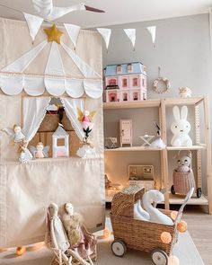 Playroom Decor, Kids Decor, Girl Room, Baby Room, E Room, Homemade Toys, Toddler Play, Baby Kind, Nursery Neutral