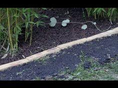 En bois, en pierre, en bambou, en briques ou en céramique, voici quelques bonnes idées à reprendre et faciles à mettre en œuvre pour créer dans votre jardin une bordure originale.
