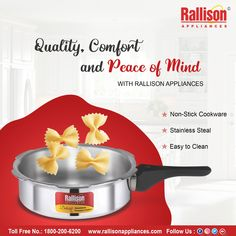 Cookware, Cool Kitchens, Appliances, Cleaning, Cooking, Easy, Diy Kitchen Appliances, Gadgets, Kitchen