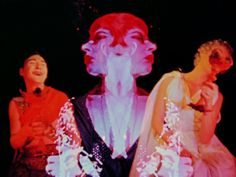 Kenneth Anger | Inauguration Of The Pleasure Dome, 1954