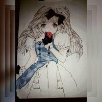 Fan art not i finished  by sofiavalvi