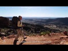 K-Way Advance 65 Backpack Sight & Sound, Backpack, Africa, World, Videos, Youtube, Backpacks, Travel Backpack, Video Clip