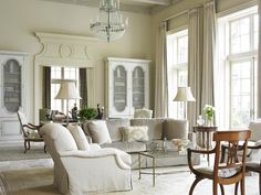 Sophisticated Grandeur by C. Weaks Interiors, Inc. | InCollect