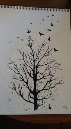 Art Drawings Beautiful, Cool Art Drawings, Art Drawings Sketches, Drawing Ideas, Pencil Drawing Tutorials, Beautiful Sketches, Drawing Drawing, Tattoo Sketches, Lamb Drawing