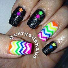 veryelienails #nail #nails #nailart