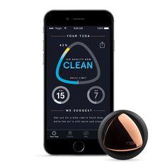 Se siete attenti alla qualità dell'aria, da oggi potete aiutarvi con TZOA, un innovativo dispositivo che può aiutarci a monitorare direttamente dallo smart