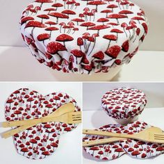 Sustainable Gifts, Sustainable Living, Cotton Bowl, Charity Gifts, Long Term Food Storage, Fabric Bowls, Gift Wrapping Services, Gifts For Mum, Food Packaging