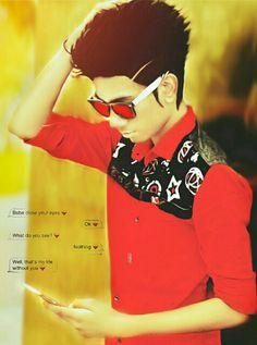 Aazam's Stylish Pic
