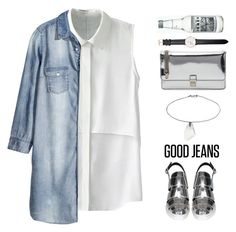 """""""The a team"""" by marysilvs1 ❤ liked on Polyvore"""