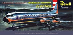 Revell Electra AA S